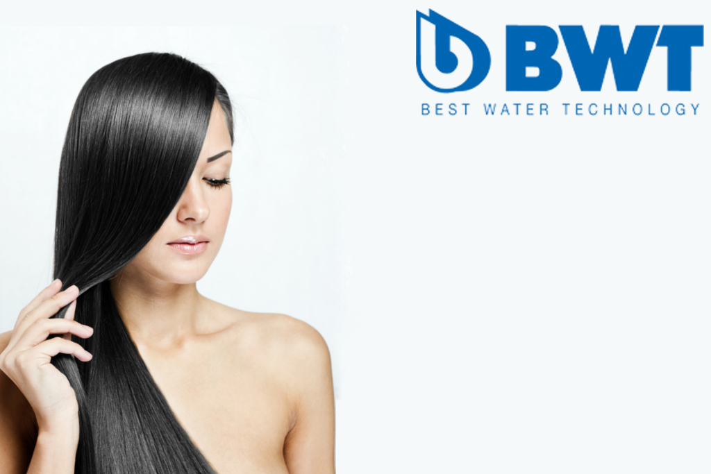 Luxury Water Tips for Beautiful Hair. Hair and Beauty Secrets